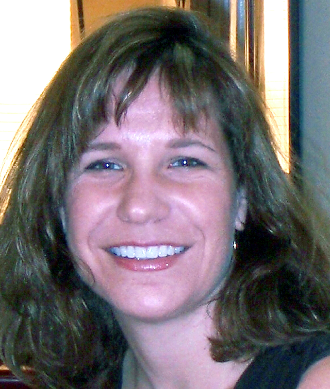 Michelle Arnot, PhD