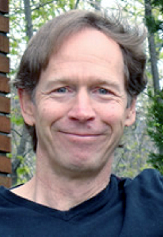 David R. Hampson, PhD