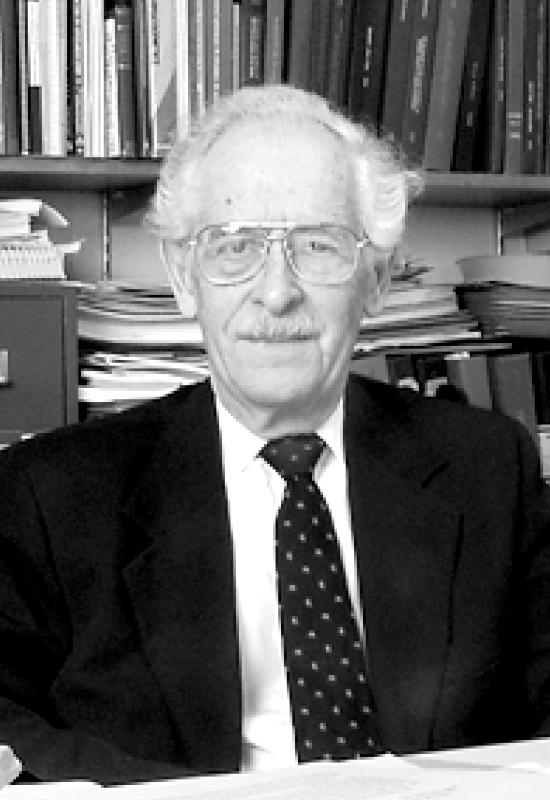 Harold Kalant, MD, PhD