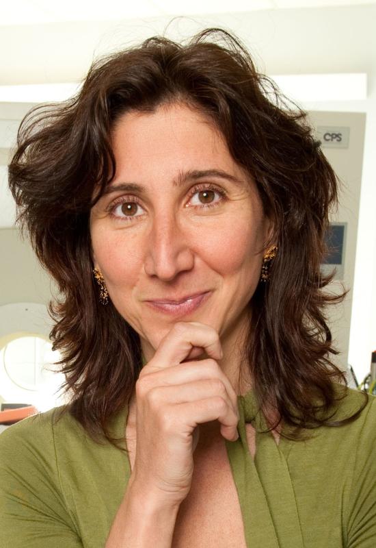 Faculty: Romina Mizrahi, MD, PhD | Pharmacology and Toxicology