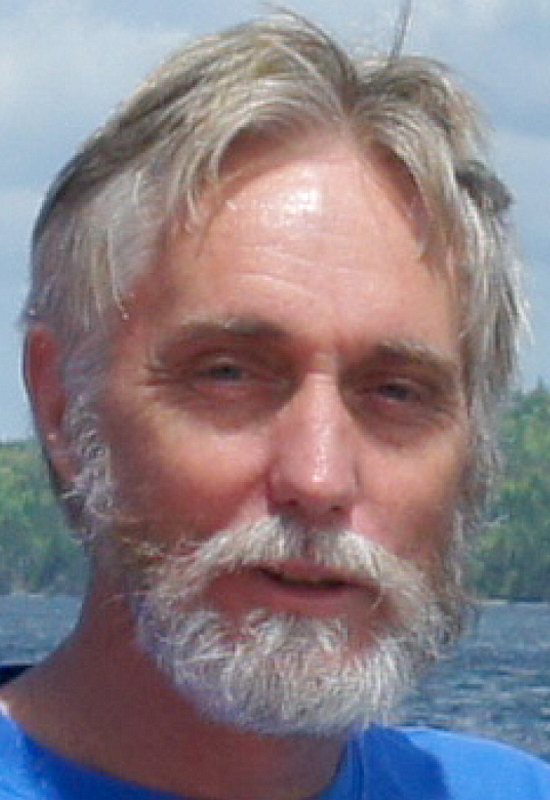 Peter S. Pennefather, PhD