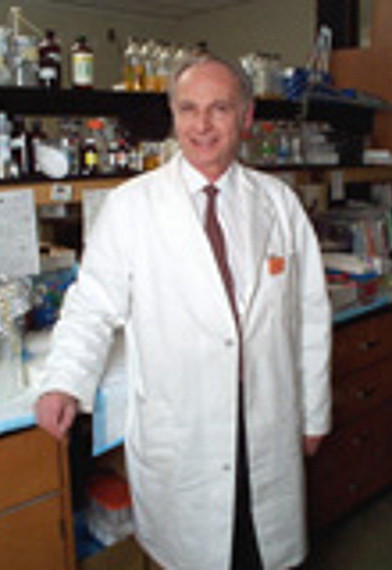 Philip Seeman, MD, PhD